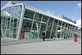 Tijdelijke maatregelen voor betere bereikbaarheid Eindhoven Airport