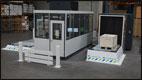 Veilige luchtvracht: Logwin neemt tweede röntgenscanner in gebruik
