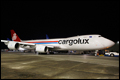 Cargolux wint Air Cargo News Award