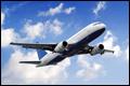 Vliegtuig in problemen keert terug naar Schiphol