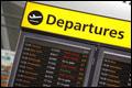 Staking Frankrijk treft Nederlands vliegverkeer