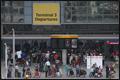 Heathrow wil uitbreiden op huidige locatie