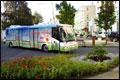 Spijkstaal Benelux distributeur elektrische SOR bussen