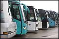 Reizigers regio Utrecht zijn traag of juist te snel bus- en tramvervoer zat