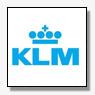 KLM roept reizigers op te vertrekken