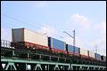ProRail in 2012: punctualiteit goederenvervoer sterk verbeterd, storingen sneller verholpen