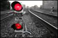ILenT: Sprinter negeerde stop sein bij bijna botsing met goederentrein