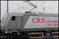 CRS - Continental Rail Services B.V. failliet verklaard