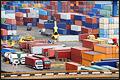 Kabinet ziet af van verplichte weging containers