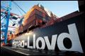 Fusie tussen Hapag-Lloyd AG en Hamburg Süd afgeblazen