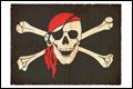 Aantal gevallen van piraterij fors gedaald
