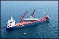 Rickmers vervoert veerboot van Bangladesh naar Denemarken [+foto]