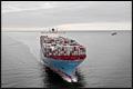 Drie grote containerrederijen bundelen krachten