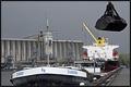 Goederenoverslag Gent daalt met 4 procent in tweede kwartaal 2013
