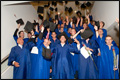 Recordaantal VMBO'ers STC slaagt voor examen