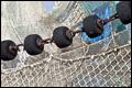 Duizenden kilo's oude visnetten uit Noordzee