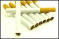 FIOD neemt grote partij sigaretten in beslag