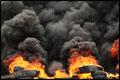 Brand op 'Hansa Brandenburg' nog niet onder controle
