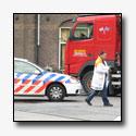 Werkstraf en rijontzegging voor dodelijk ongeval Amsterdam