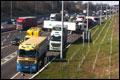 Twee vrachtwagenchauffeurs gearresteerd na dodelijk ongeval [+foto's]