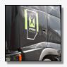 Chauffeurs Xtreem Transport Heesch krijgen TvT regeling