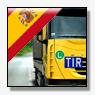 Spaanse vrachtwagenchauffeur overtrad massaal rij- en rusttijden
