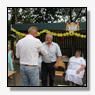 Herman Oonk 40 jaar in dienst bij Baks