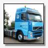 Vrachtwagen van Int. Transportbedrijf P.v.Arendonk & Zn. gestolen[+foto]