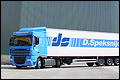 D.Speksnijder Transport neemt DistributieUnit Bergschenhoek BV over