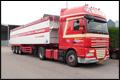 Gestolen vrachtwagen van Jac. van 't Kruis & Zonen B.V. terecht