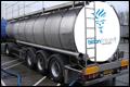 Tankoplegger gestolen van Bidon|Fritom [+foto]
