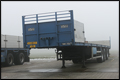 Oplegger van Combex Transportbedrijf B.V. gestolen [+foto's]