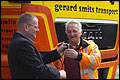 Van Leendert Transport neemt Gerard Smits Transport over