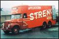 Wie kent deze vrachtwagen nog? [deel 12 - 2]