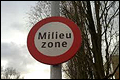 Vanaf 1 juli strengere eisen aan toegang milieuzones Amsterdam