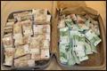 Drugshandelaren hacken rederijen en ontvreemden containers met cocaïne