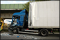 VID: Vrachtwagenongevallen zorgen voor meer files