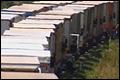 Lange files aan grens Kroatië [+video]