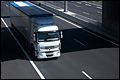 Een derde internationaal transport is doorvoer