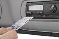 Kamervragen over kostprijs en tarief tachograafkaarten