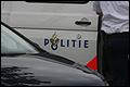 Vrachtwagenchauffeur aangehouden na fraude met tachograaf