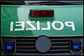 Aggressieve vrachtwagenchauffeur valt Duitse politie aan