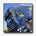 Kuipers Logistics neemt stukgoedvervoer Hegeman Transport over