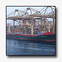 Commissie zet licht op groen voor terminaldiensten in haven Antwerpen