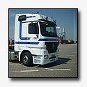 Zeker vijfendertig mensen zonder werk na faillissement ISE Trucking