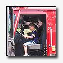 Politie Nieuw-Zeeland houdt 11-jarige trucker aan