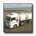 Negentien ontslagen bij failliete Trucking Partners B.V.