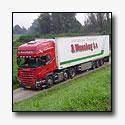 Wezenberg Groep neemt Doorenbos Transport over
