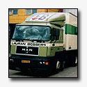 Mogelijk ander werk voor personeel failliet Lauran Bossers Transport