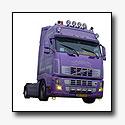 Klanten veroorzaken faillissement Tesselaar Transport en Verhuur